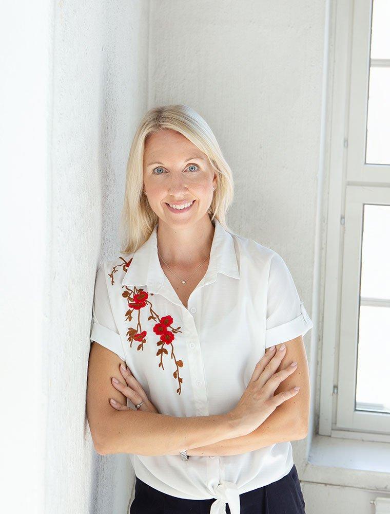 Anna Gustafsson